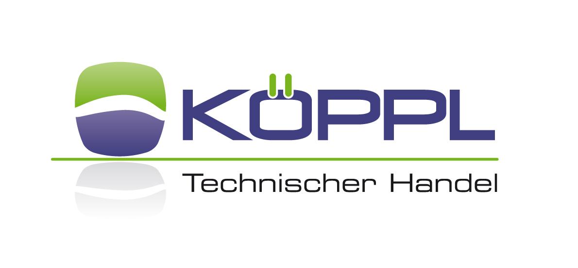 Köppl GmbH-Logo