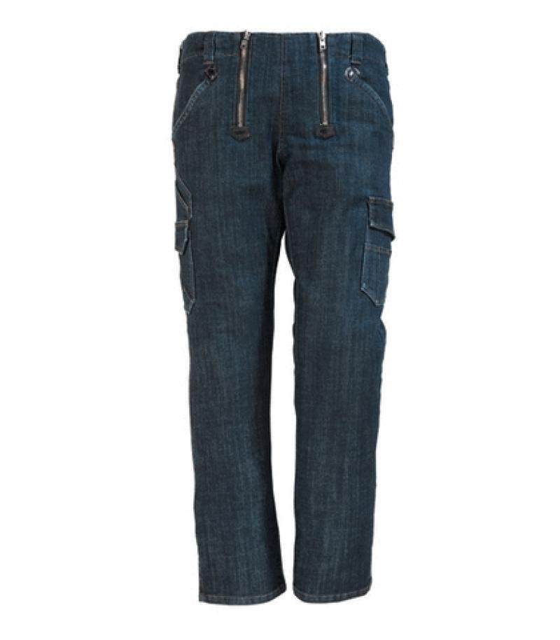 "Stretch-Jeans-Zunfthose ""Friedhelm"""